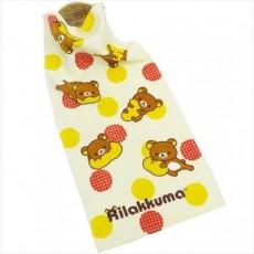 日本正版鬆弛熊毛巾