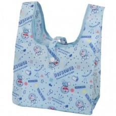 日本正版多啦A夢環保袋(藍色)