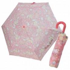 日本版HELLO KITTY縮骨遮 雨傘