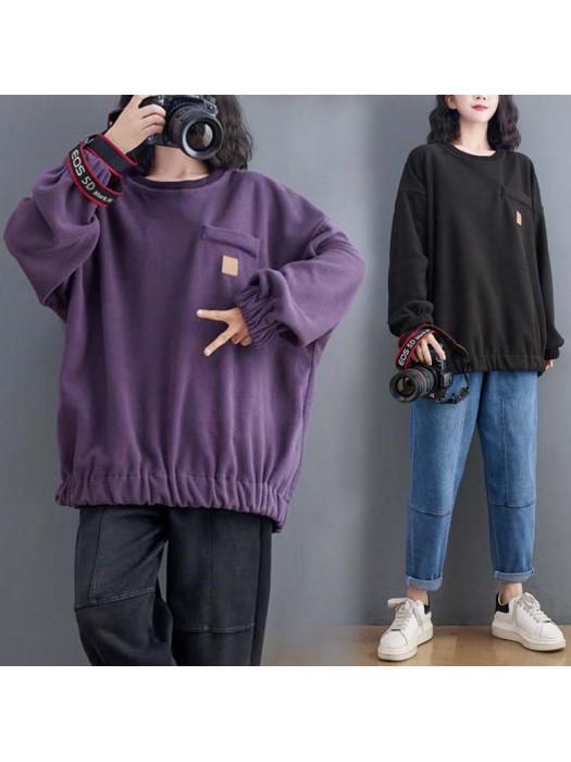 (F10506) 上衣 (大碼款)