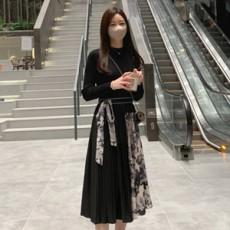韓國直送minsshop 連身裙1008