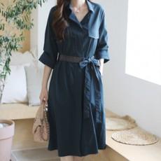 韓國直送lusida 連身裙0828