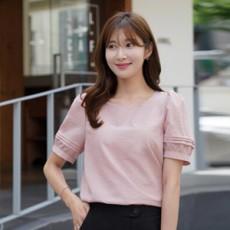 韓國直送clicknfunny 恤衫上衣0724