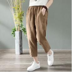 (F10432) 長褲 (大碼款)