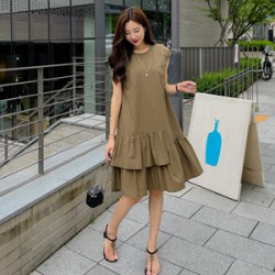 韓國直送joamom 連身裙0802