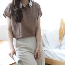 韓國直送lusida 恤衫上衣0730