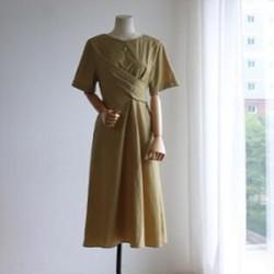 韓國直送annarich 連身裙0616