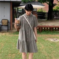 韓國直送ba-on 連身裙0616
