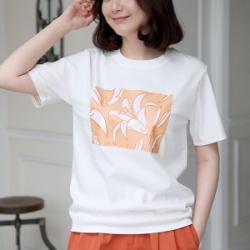 韓國直送chocomom TEE上衣0616
