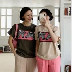 韓國直送cocoblack TEE上衣0616