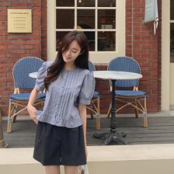 韓國直送CherryKOKO 恤衫上衣0515