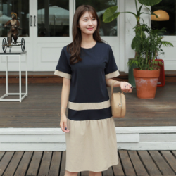 韓國直送clicknfunny 連身裙0515