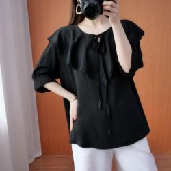 (F10055) 上衣 (大碼款)