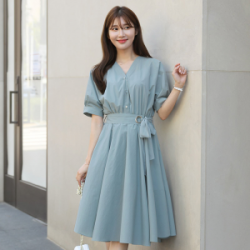 韓國直送clicknfunny 連身裙0414