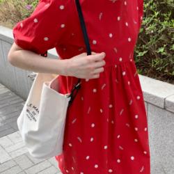 韓國直送dholic 連身裙0412