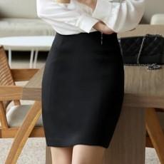 韓國直送 CLICKNFUNNY 半身裙 0225