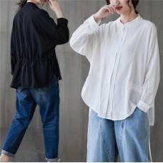 (F9823) 恤衫 (大碼款)