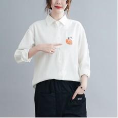 (F9835) 恤衫 (大碼款)