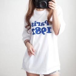 韓國直送MISSYLOOK TEE上衣0223