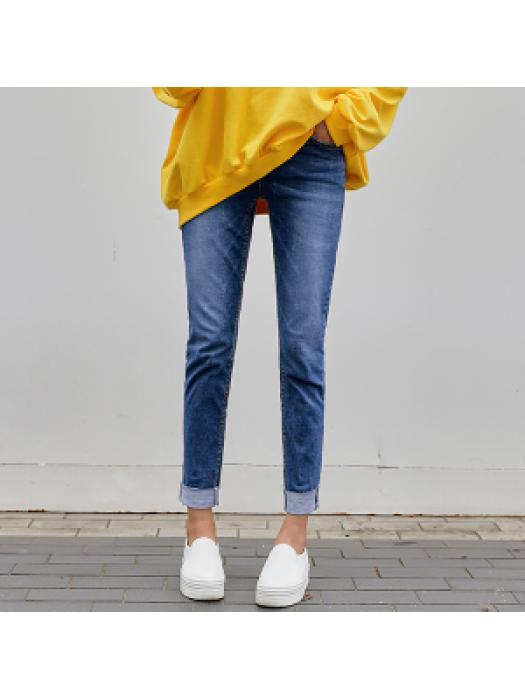 韓國直送Pippin 牛仔褲0223