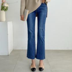 韓國直送Pippin牛仔褲0223