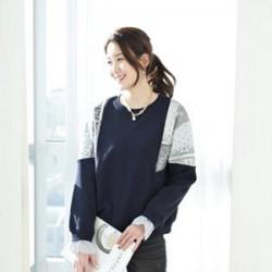 韓國直送tiramisustyle TEE上衣0223