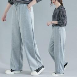 (F9809) 長褲 (大碼款)
