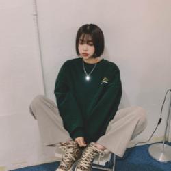 韓國直送lylon TEE上衣0122