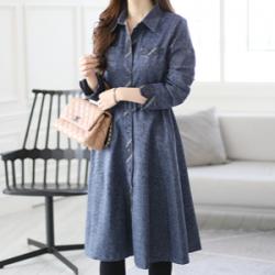 韓國直送 lusida 連身裙0122