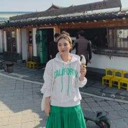韓國直送mayblue TEE上衣0122