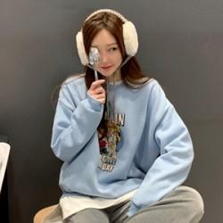 韓國直送minsshop TEE上衣0123