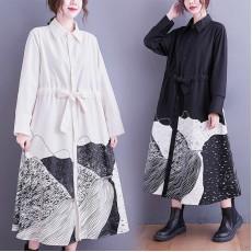 (F9795) 連身裙 (大碼款)