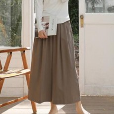 韓國直送 aboutsome 裙褲0923