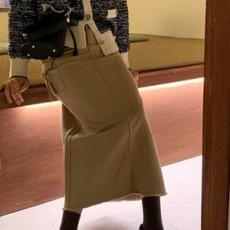 韓國直送 browncode 裙子0923
