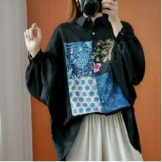 (F9346) 恤衫 (大碼款)