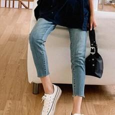 韓國直送lylon 牛仔褲0919