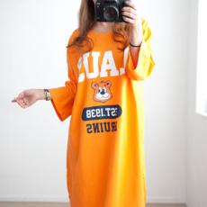 韓國直送MISSYLOOK 連身裙0915