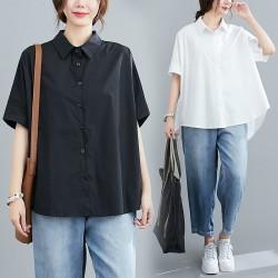 (F9174) 恤衫 (大碼款)