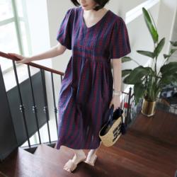 韓國直送chocomom 連身裙0711
