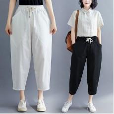 (F9048) 長褲 (大碼款)