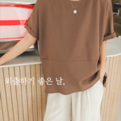 韓國直送 soim 恤衫上衣0712