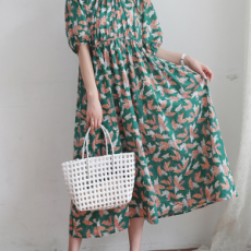 韓國直送dholic 連身裙0617
