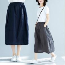 (F9002) 半身裙 (大碼款)