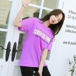 韓國直送pinksisly TEE上衣0602