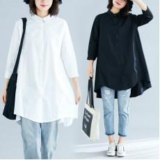 (F8603) 恤衫 (大碼款)