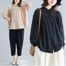 (F8615) 恤衫 (大碼款)