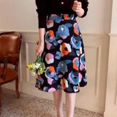 韓國直送leelin 裙子0331