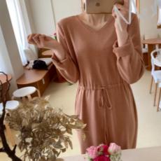 韓國直送leelin 連身裙0322