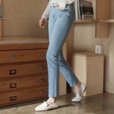 韓國直送clicknfunny 牛仔褲0317