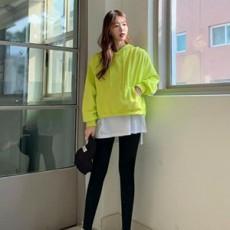 韓國直送pinksisly 上衣+LEGGINGS套裝0221